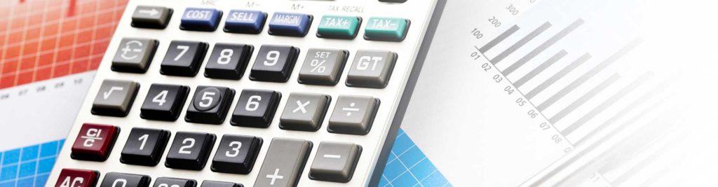 Izračun dohodnine